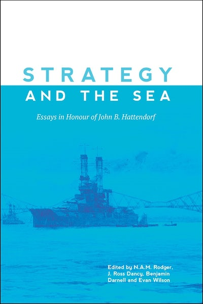 Strategy and the Sea