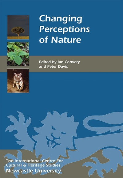 Changing Perceptions of Nature