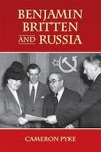 Benjamin Britten and Russia