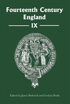 Fourteenth Century England IX