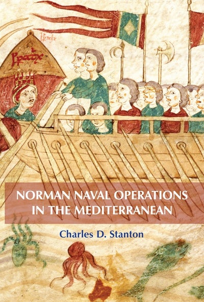 Norman Naval Operations in the Mediterranean