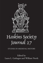 The Haskins Society Journal 27