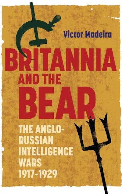 Britannia and the Bear