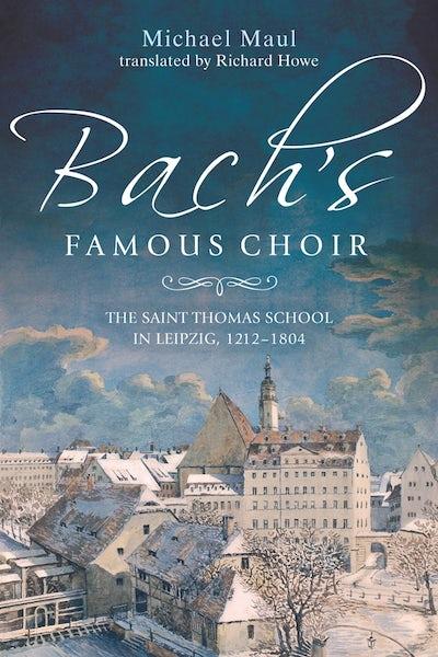 Bach's Famous Choir