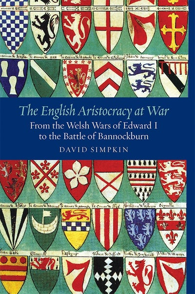 The English Aristocracy at War