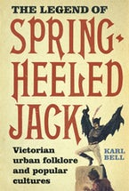 The Legend of Spring-Heeled Jack