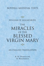 Miracles of the Blessed Virgin Mary