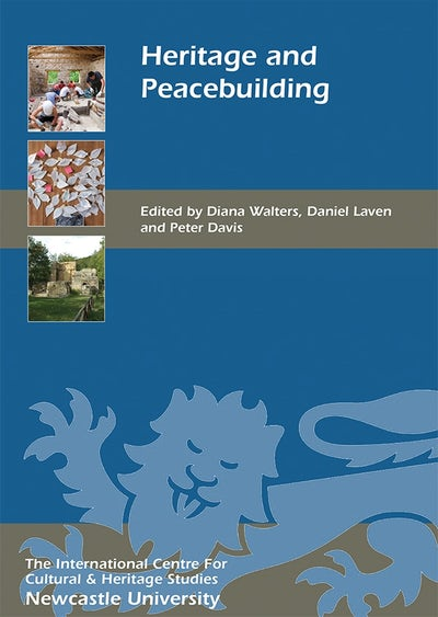 Heritage and Peacebuilding