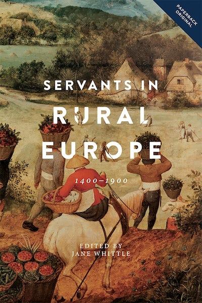 Servants in Rural Europe