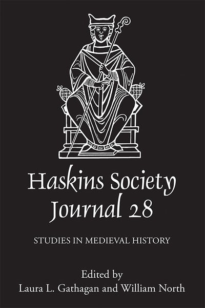 The Haskins Society Journal 28