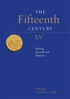 The Fifteenth Century XV