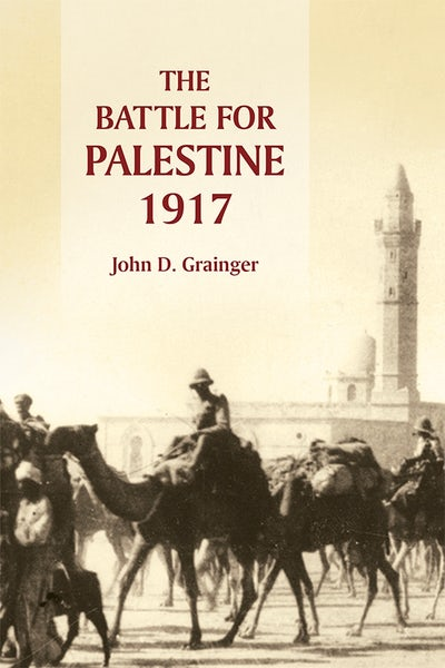The Battle for Palestine, 1917