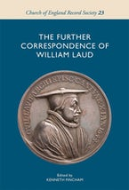 The Further Correspondence of William Laud