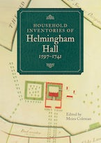 Household Inventories of Helmingham Hall, 1597-1741