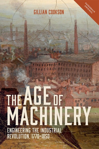 The Age of Machinery