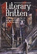 Literary Britten