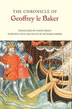 The Chronicle of Geoffrey le Baker of Swinbrook