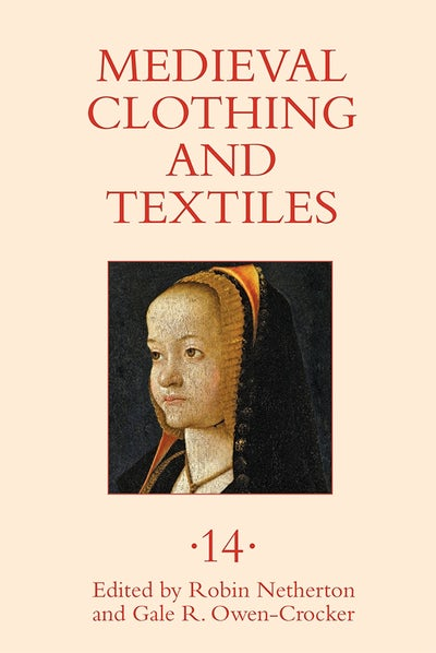 Medieval Clothing and Textiles 14