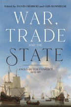 War, Trade and the State