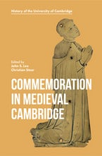 Commemoration in Medieval Cambridge