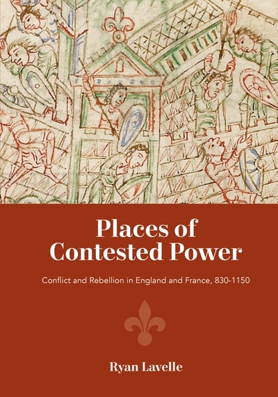 Places of Contested Power