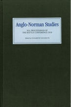 Anglo-Norman Studies XLI