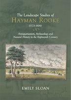 The Landscape Studies of Hayman Rooke (1723-1806)