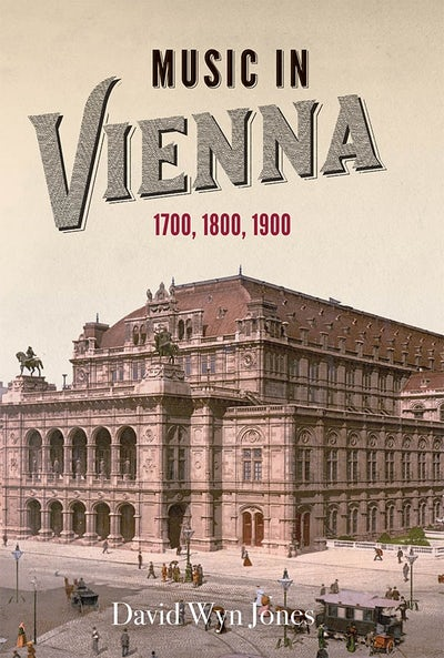 Music in Vienna