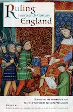 Ruling Fourteenth-Century England