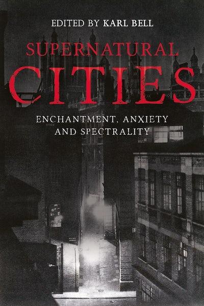 Supernatural Cities