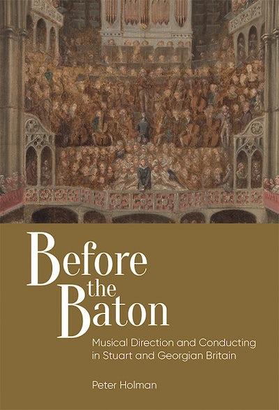 Before the Baton