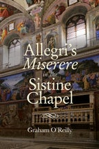 'Allegri's Miserere' in the Sistine Chapel