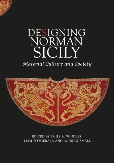 Designing Norman Sicily