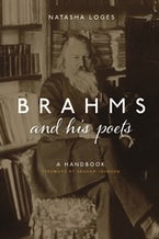 Brahms and His Poets
