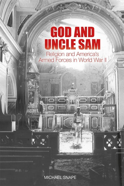 God and Uncle Sam
