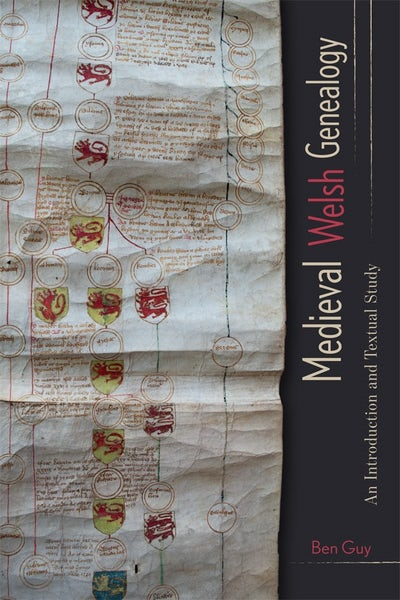 Medieval Welsh Genealogy