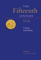 The Fifteenth Century XVII