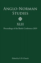 Anglo-Norman Studies XLII
