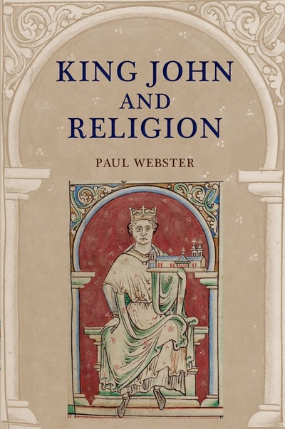 King John and Religion
