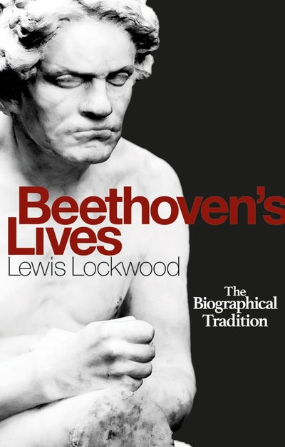 Beethoven's Lives