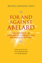 For and Against Abelard