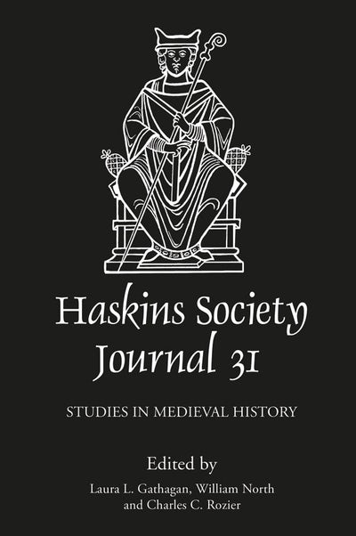 The Haskins Society Journal 31