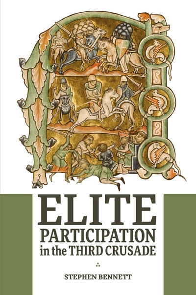 Elite Participation in the Third Crusade