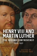 Henry VIII and Martin Luther