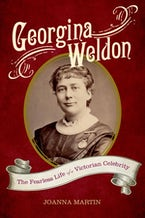 Georgina Weldon