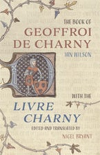The Book of Geoffroi de Charny