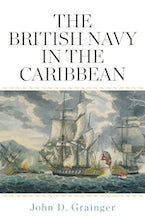 The British Navy in the Caribbean