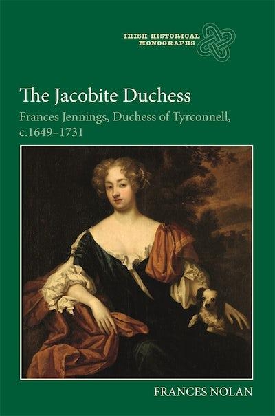 The Jacobite Duchess
