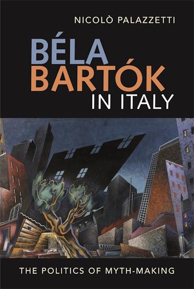Béla Bartók in Italy