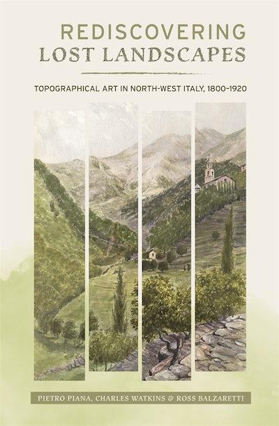 Rediscovering Lost Landscapes